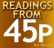 46p Cheap Psychics Mediums Tarot Readings